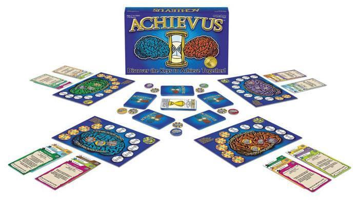 アチーバス ゲーム 会 人生を変える習慣