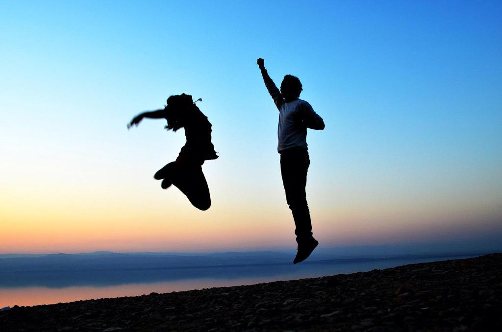 人生を変える秘訣 逆境と挫折からの利益