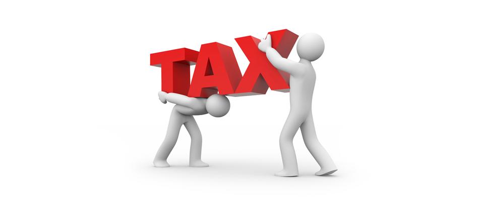 税金 人生を変えるきっかけ