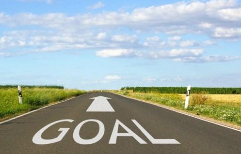 明確な目標 人生を変える