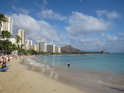 ハワイ旅行 健康コミュ