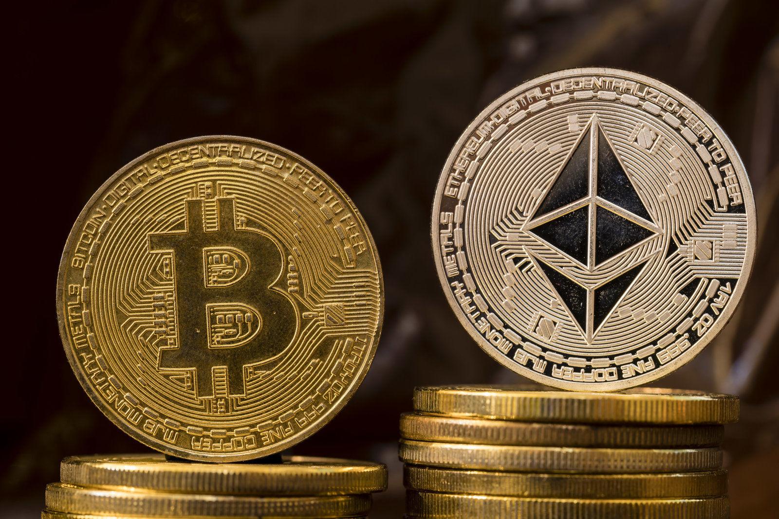 暗号資産 仮想通貨 中野究